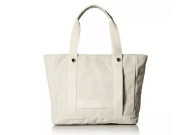 Environmental Recycled Washable Tote Bags Custom Printing Promotion Cotton Tote Bag