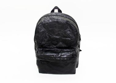 China Supplier Custom Made Tear Resistance Recycled Dupont Tyvek Paper Backpack In Lightweight
