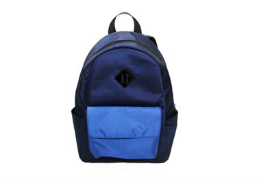 China Stylish Durable Custom Made Backpacks Waterproof Nylon Backpack For Women And Men factory