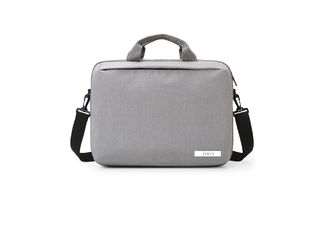 China Polyester Business Laptop Carry Bag Briefcase Messenger Type For Men / Women factory