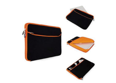 China Travel Laptop Carry Bag Sleeve Case Notebook Pouch Customized Neoprene Material factory