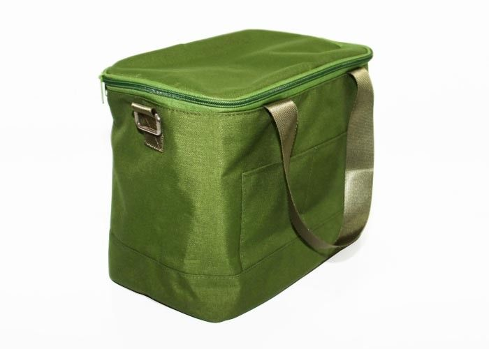 China Wholesale Promotion Freezable custom insulated cooler lunch bag supplier