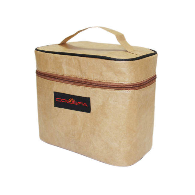 New Design Waterproof Reusable Lunch Bags With Custom Logo Coolor Carry Lunch Box